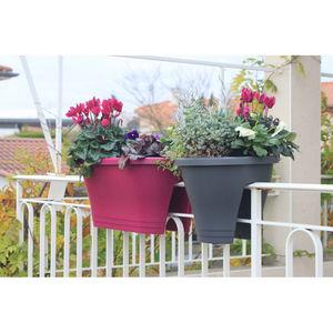 JARDIN ET SAISONS -  - Blumenkastenhalter