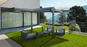 Art And Blind -  - Terrassenüberdachung