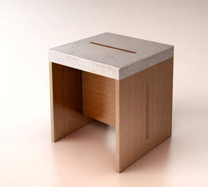 Arnaud Deverre - 115 - Hocker