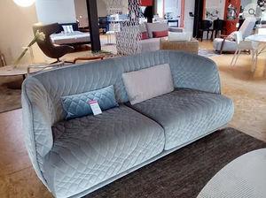 Moroso - redondo - Sofa 2 Sitzer