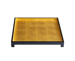 POSH - feuille d'or - Tablett