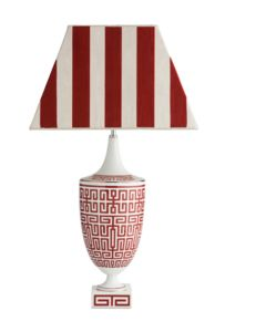 Richard Ginori 1735 -  - Tischlampen