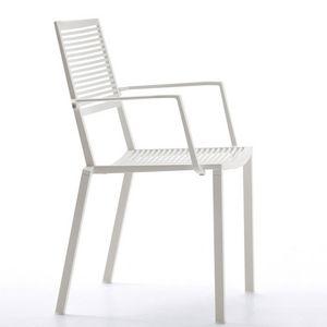 FAST - easy - chaise en aluminium - Gartensessel