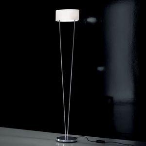 Leucos - vittoria - lampadaire h 180 cm - Stehlampe