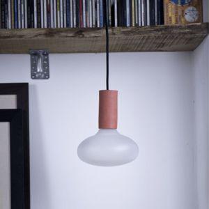 NEXEL EDITION - wasa terracotta - Deckenlampe Hängelampe