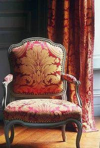 Braquenié -  - Sitzmöbel Stoff