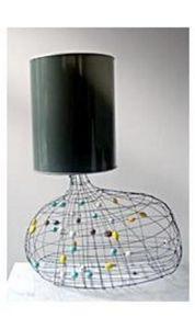 Marie Christophe -  - Tischlampen