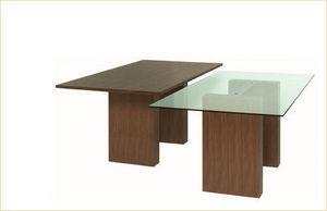 Northcroft -  - Quadratischer Esstisch