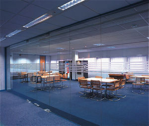 Neslo Partitioning & Interiors -  - Raumteiler