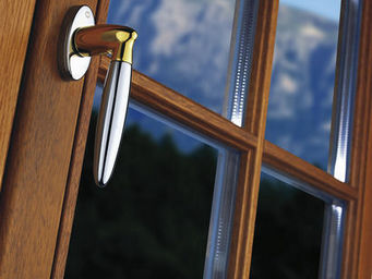 Door Shop - athinai - marque hoppe - Fenstergriff
