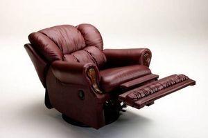 Elano Furniture Ltd. -  - Ruhesessel