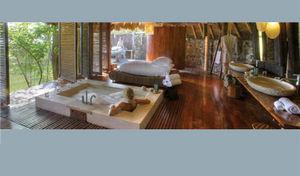 HOTEL NORTH ISLAND -  - Ideen: Hotelbadezimmer