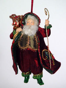 Goodwill -  - Weihnachtsmann