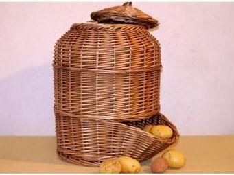 Graine de Nature -  - Kartoffelkorb
