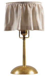 Woka - veranda - Tischlampen