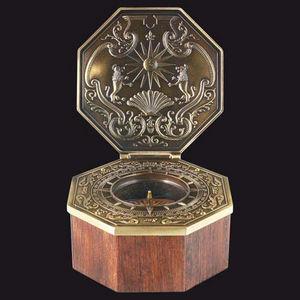 HEMISFERIUM - compas magnétique - Kompass
