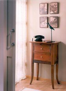 Almazan Berlanga - viana - Telefontisch