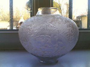 Brad Meubles -  - Vasen