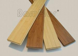 Bamflor - 960x96x15 - Naturholzboden