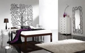 IMAGINA IERRO - zircon - Schlafzimmer