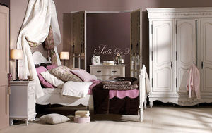 Country Corner -  - Doppelbett