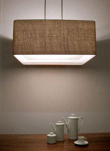 Day Glow Editions - carre - Deckenlampe Hängelampe