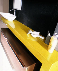 OKITE® -  - Waschtischplatte