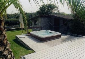 Sundance Spas -  - Spa Pool