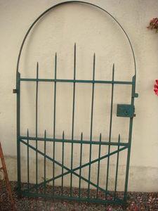Antiquités Braga -  - Gartenpforte