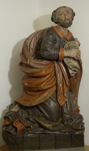 ARS ANTIQUA -  - Skulptur