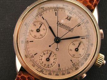 ASCARI ART OF TIME - OROLOGI DA COLLEZIONE -  - Uhr