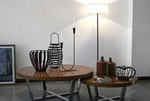 Diseño Base -  Objetos -  - Runder Couchtisch