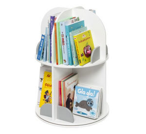 Oxybul -  - Kinder Bücherregal