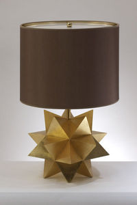 Nicolas Aubagnac - stella - Tischlampen