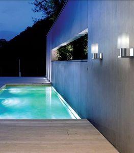 Alma Light - tiny - Garten Wandleuchte