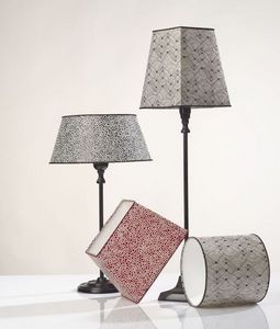 L'Atelier de l'Abat-Jour - chevrons - Tischlampen