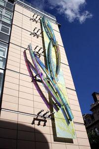 Andrew Moor Associates -  - Fassadendekor