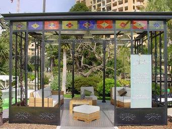 Spoto Veranda -  - Pavillon