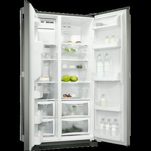 Electrolux - enl60710s1 - Amerikanischer Kühlschrank