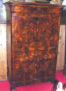 Antiquites Le Vieux Moulin -  - Sekretär