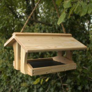 Wildlife world - refectory bird table - Vogelfutterkrippe