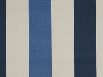 Equipo DRT - panarea azul - Aussen Stoff