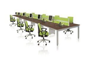 Eurotek Office Furniture - work bench module - Schreibtisch