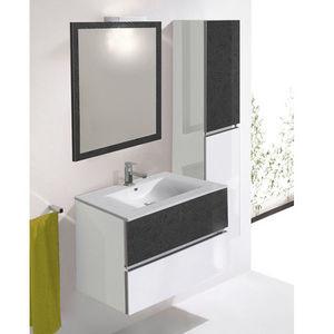 BAYRO - variety  - Waschtisch Möbel
