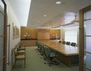 A. Edmonds & -  - Konferenztisch