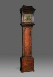 COUNTRY ANTIQUES -  - Standuhr