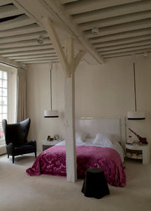 Arnauld de Petitville -  - Innenarchitektenprojekt