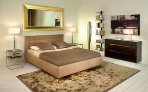 CHRISTINE KROENCKE INTERIOR DESIGN -  - Innenarchitektenprojekt Schlafzimmer