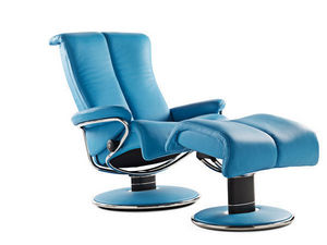 Stressless® - blues - Ruhesessel
