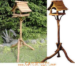 Case des iles -  - Vogelfutterkrippe